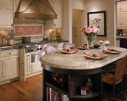 Granite Kitchen Islands 16 Best Kitchen Islands With Seating Images On Pinterest Kitchen