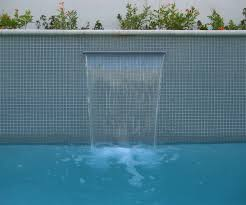home decor swimming pool water features ideas commercial kitchen