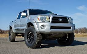 nissan frontier 6 inch lift kit 2005 2012 toyota tacoma bds suspension 4 inch lift kit product