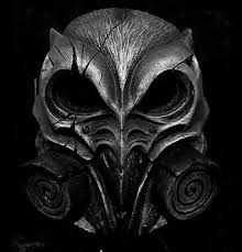 owl mask cadence s mask the varya chronicles owl mask