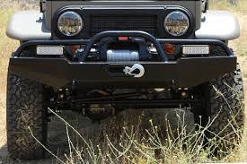 icon 4x4 truck fj front bull bar bumper shop icon4x4 com