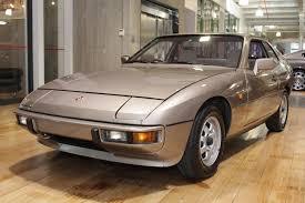 porsche 924 interior 1981 porsche 924 coupe 2dr man 5sp 2 0i rel jan for sale