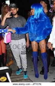 Lil Kim Halloween Costumes Karrueche Tran Karrueche Tran Shows Cheeks Lil U0027 Kim Stock