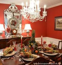 Dining Room Table Setting Ideas by Colonial Williamsburg Table Setting Williamsburg Christmas Tree