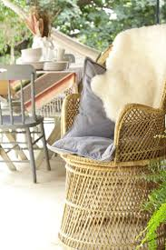 Real Wicker Patio Furniture - 639 best patios home decor for decks and outdoor living images on