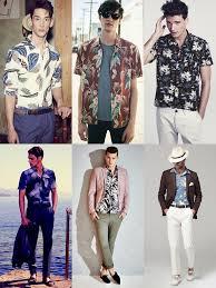 ways to wear florals summer 2015 fashionbeans