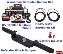defender winch wiring diagram 28 images db1014 defender winch
