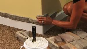 airstone airstone stone veneer setting up lesson youtube