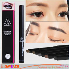 brand makeup eyebrow automatic pencil makeup 5 style paint for the