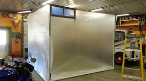 how to build a photo booth diy paint booth