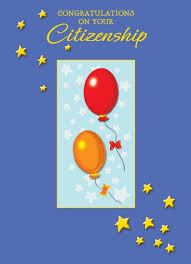 citizenship congratulations card citizenship congratulations greeting cards