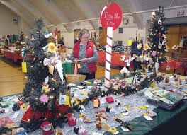 weekend christmas cottage craft show to offer 21 vendors in port
