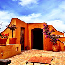 231 best mexican interior exterior design images on pinterest