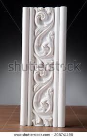 wall moulding stock images royalty free images u0026 vectors