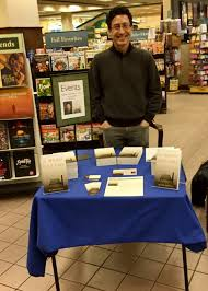Barnes And Noble Washington State Rma Publicity