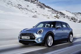 Mini Clubman Dimensions Interior 2016 Mini Clubman All4 Review Top Speed