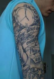 shoulder tattoos designs for men get money tattoos my half sleeve tattoo pictures tats