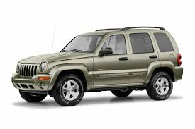 jeep liberty 2004 for sale 2004 jeep liberty information