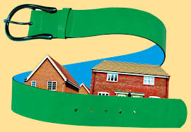 time to build inside housing news javid rejects proposals to build on green belt