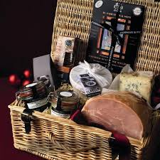 christmas in a basket all hampers gifts u0026 hampers christmas
