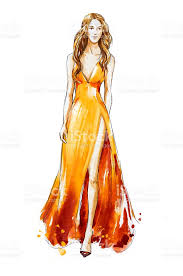fashion design sketches pictures images and stock photos istock