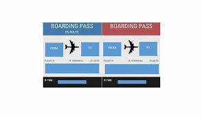 16 real u0026 fake boarding pass templates 100 free template lab