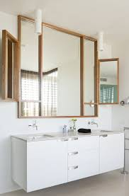 bathrooms mirrors ideas bathroom endearing light bathroom mirrors ideas to complete your