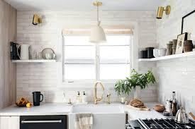 what color backsplash with white quartz countertops 17 beautiful quartz kitchen countertops
