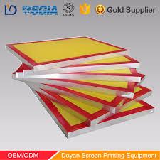 Diy Screen Print India by Aluminum Screen Printing Frames Aluminum Screen Printing Frames