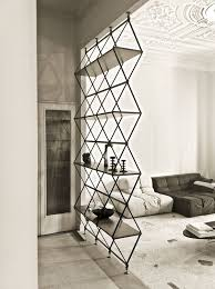50 clever room divider designs divider shelving and interiors