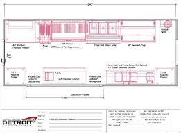 detroit custom coach has your quality step van food truck taco food truck