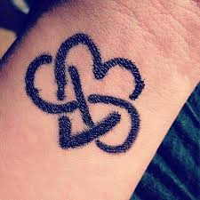 small tattoos for girls small infinity heart tattoo tattoos