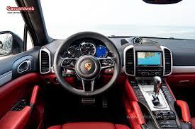 Porsche Cayenne X6 - comparativo entre porsche cayenne e bmw x6