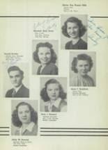 collinwood high school yearbook explore 1945 jun collinwood high school yearbook cleveland oh