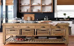 100 kitchen island oak cuisine kitchen islands made from
