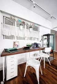 Study Room Interior Design Where To Put A Study In Your Hdb Flat Study Rooms Spaces And Room