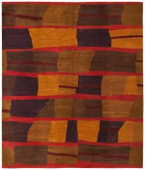 Patterned Rugs Modern by Contemporary Patterned Carpet Carpet Vidalondon