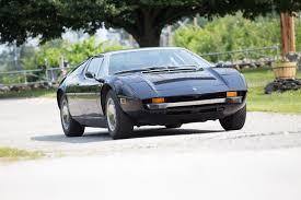 1975 maserati khamsin 1971 1978 maserati bora review supercars net