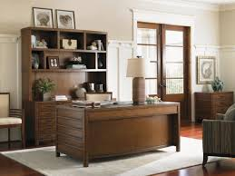 Office Depot L Shaped Desk With Hutch by Longboat Key Bal Harbour Desk Lexington Home Brands