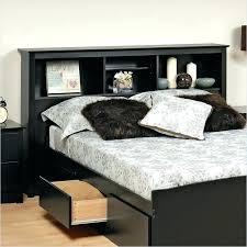 bookshelf headboards bookshelf headboard king adorable king bookcase headboard with