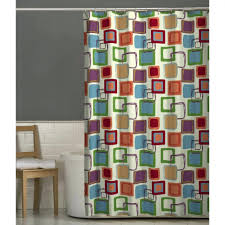 Nfl Shower Curtains Nfl Shower Curtain With All Teams Shower Curtains Design