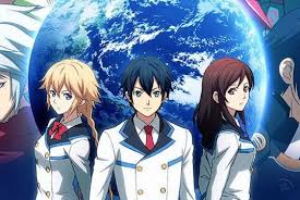 anime action romance winter anime 2016 candy romance immortals childhood and the