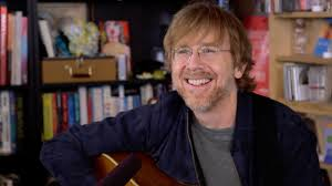 Tiny Trey Anastasio Tiny Desk Concert Npr