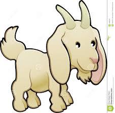 farm animals clipart goat pencil and in color farm animals