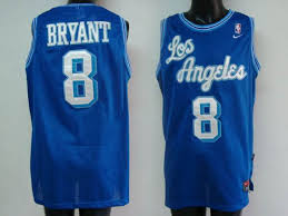 lakers light blue jersey los angeles lakers jersey blue