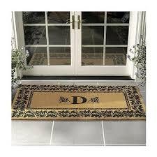 Coco Doormat 29 Best Garden Doormats Images On Pinterest Door Mats
