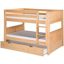 features can be separated and used as two different beds
