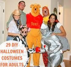 Broke Girls Halloween Costume 44 Homemade Halloween Costumes Adults