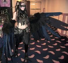 Raven Halloween Costume 25 Legjobb ötlet Pinteresten Következővel Kapcsolatban