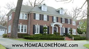 home alone house plans inside the home alone home listed by coldwell banker youtube